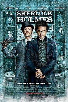 ดูหนังออนไลน์ฟรี Sherlock Holmes (2009) ดับแผนพิฆาตโลก