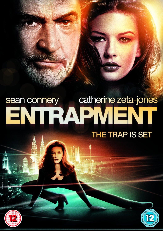 ดูหนังออนไลน์ฟรี Entrapment (1999) เอ็นแทรพเมนท์ กับดักพยัคฆ์เหนือเมฆ