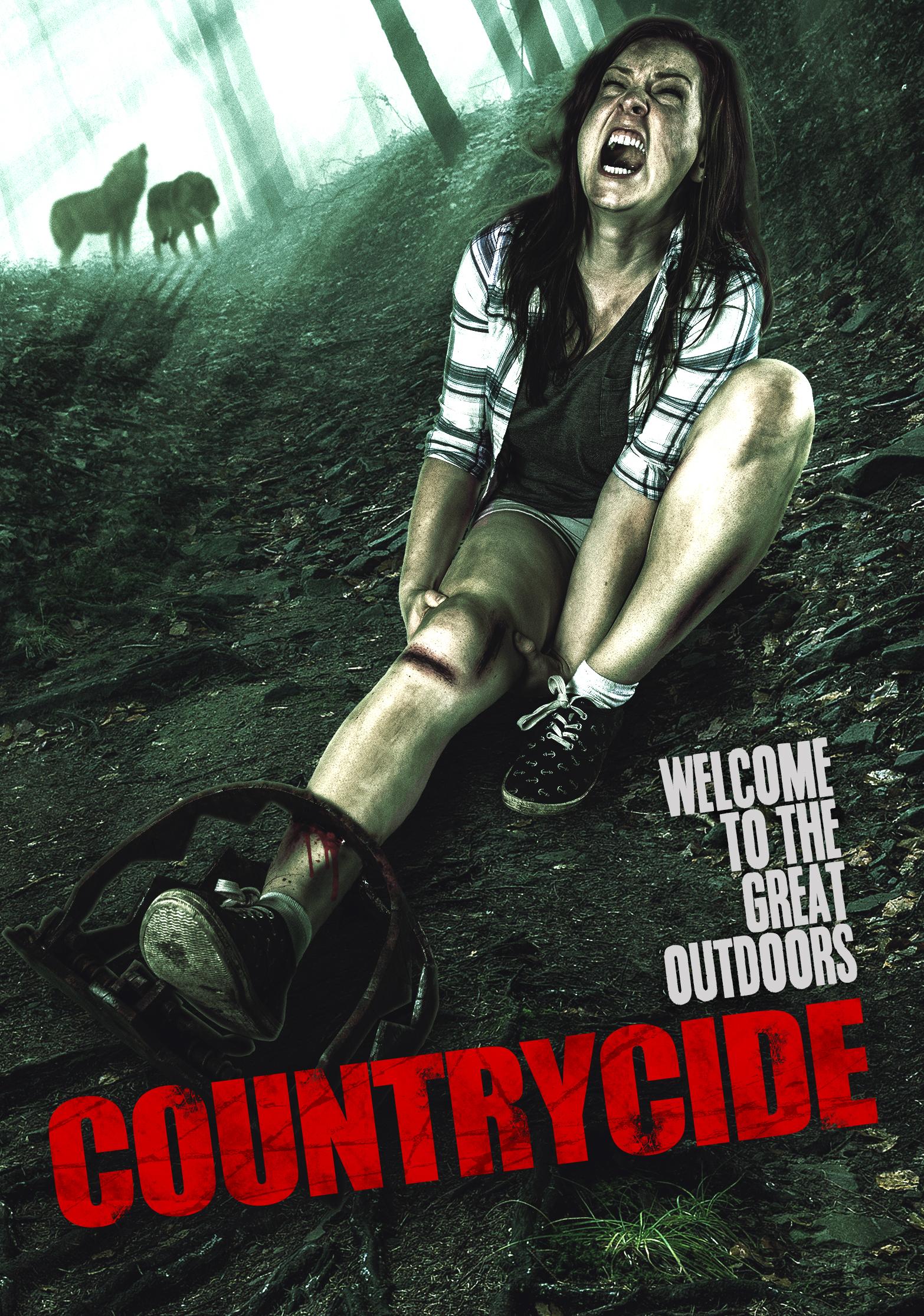ดูหนังออนไลน์ฟรี Countrycide (2017)